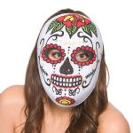 Day of the Dead Darling ladies Halloween fancy dress costume